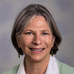 Pam Steinke, Ph.D. profile image