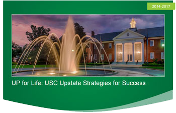 USC Upstate Strategic Plan