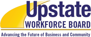 Upstate Workforce Board Logo