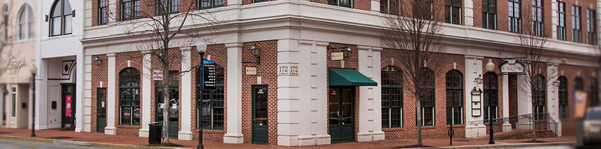 The gallery is in downtown Spartanburg.