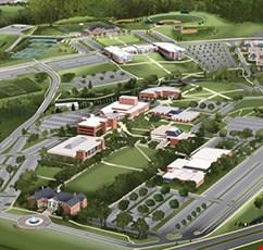About The University Usc Upstate