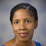 Yolanda Robinson - Director of Advancement Services