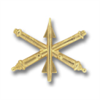 insignia air defense artillery