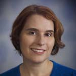 photo portrait of Dr. Celena Kusch