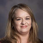Lisa Miller - Administrative Assistant