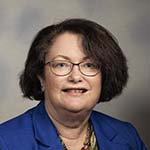 Dr. Mary B. Burns - CISA, Ph.D., Associate Professor
