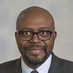 Dr. Alphonso Atkins - Chief Diversity Officer