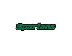 """Spartans"" Word Mark"