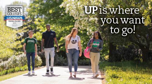 USC Upstate   University of South Carolina Upstate