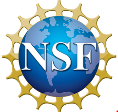 National Science Foundation NSF Logo