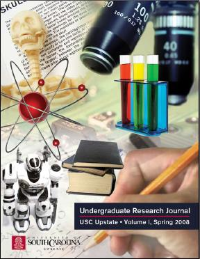 Student Research Journal Volume 1